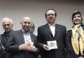 آلبوم«حافظخوانی» در فرهنگسراینیاوران رونمایی شد