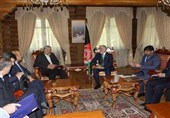 Iran Reaffirms Support for Afghan Security