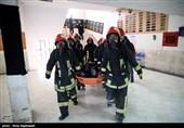 هر دست لباس آتشنشانان 20 میلیون تومان! / آخرین وضیعت تجهیزات آتشنشانی تهران