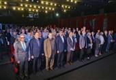 «هفته فیلم اروپایی» در خانه هنرمندان افتتاح شد