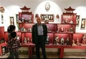فعالان کودک راهنمای موزه شوند