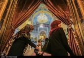 حرم حضرت رقیه (س) در دمشق