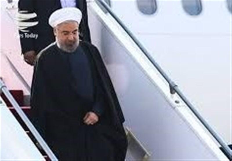 مطالبات مردم گلستان در سفر رئیس جمهور پیگیری میشود