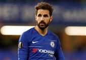 فوتبال جهان| آغاز مذاکرات میلان با فابرگاس