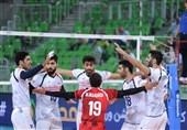 تیم ملی والیبال ایران در جدیدترین رنکینگ جهانی بدون تغییر در جایگاه هشتم قرار گرفت