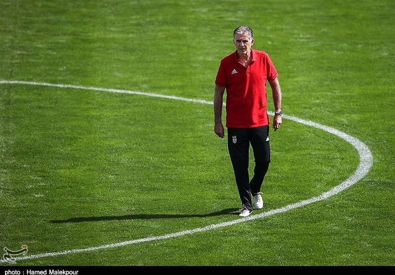 Carlos Queiroz Remains Favorite to Take Charge of Mexico: Report