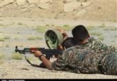دوره ارتقاء توان رزمی و دفاعی بسیجیان شهرستان دامغان برگزار شد+ تصاویر
