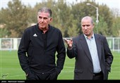 ادامه ماجرای پاداش کیروش با اظهار نظر رئیس پیشین فدارسیون فوتبال