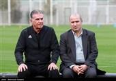 معادله مجهول تمدید قرارداد کارلوس کیروش با فدراسیون فوتبال/ چرا تصویر قرارداد منتشر نمیشود؛ چرا کیروش بدون قرارداد کار میکند؟