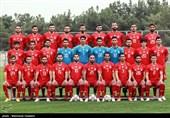 فهرست اولیه تیم ملی برای جام ملتهای 2019 آسیا اعلام شد/ نام 2 بازیکن سپاهان، علیپور و احمدزاده در لیست آمادهباش