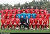 24 بازیکن به اردوی تیم ملی فوتبال دعوت شدند