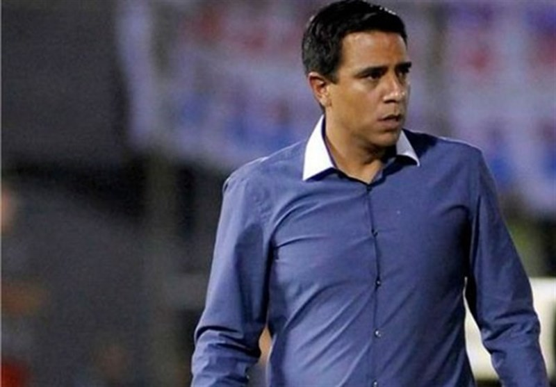 Bolivia Coach Happy with His Team's Performance against Iran