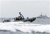 العدو الاسرائیلی یخرق السیادة اللبنانیة بحرا