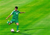 Bashar Resan One to Watch in AFC Asian Cup