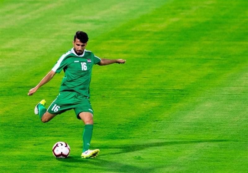 درخواست بشار رسن برای بازگشت به ریاض و بازی با عربستان