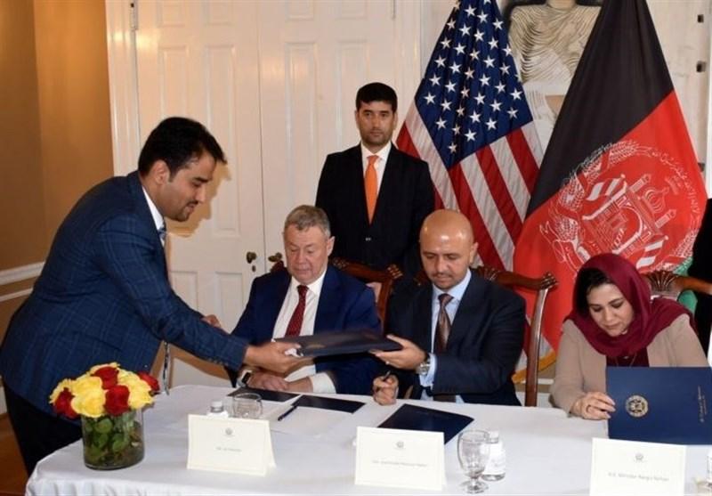 آغاز استخراج معادن مس افغانستان توسط آمریکا