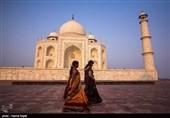 قلب هنر خوشنویسی ایرانی هنوز در هند میتپد+ عکس