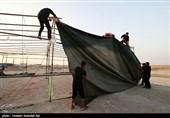 Iran Border Regions Prepare for Arbaeen
