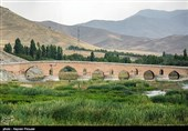 Qeshlaq Historical Bridge: One of the Tourist Attractions in Iran