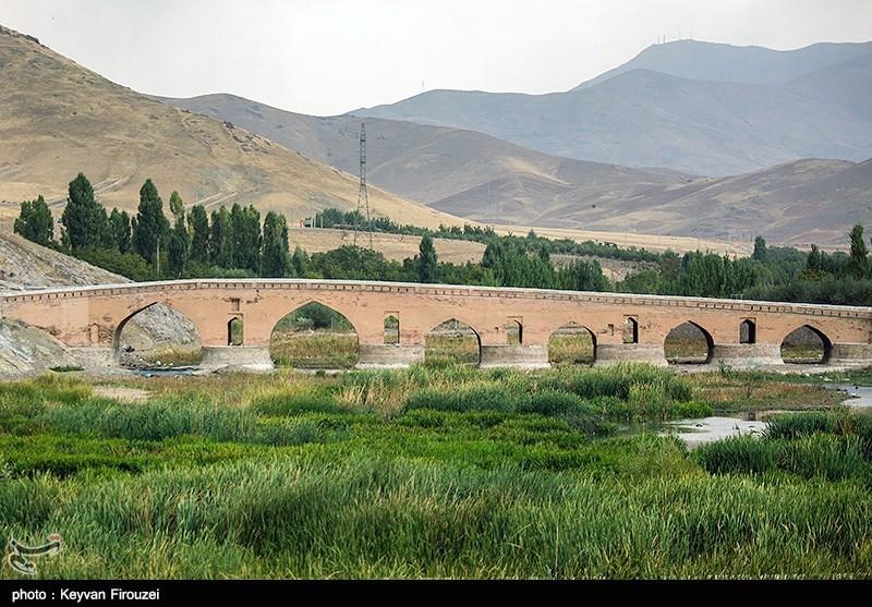 Qeshlaq Historical Bridge: One of the Tourist Attractions in Iran