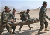 کشته شدن 6 نیروی امنیتی در غرب افغانستان