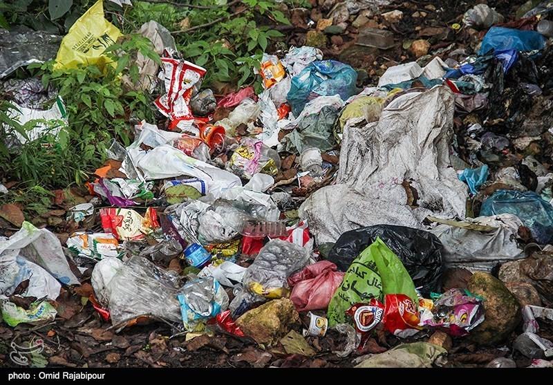 فیلم/ انباشت زباله در پلدختر؛ ضرورت حضور بیشتر شهرداری استانهای معین در لرستان