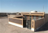 ثمرات انقلاب 40 ساله ـ استانها|ساخت 17266 واحد مسکن شهری و روستایی برای نیازمندان کردستانی