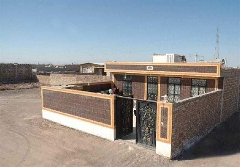 4000 واحد مسکن روستایی در جنوب کرمان به بهرهبرداری رسید