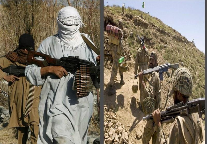 جنوب مشرقی افغانستان کے «اندر» شہرپر طالبان کا قبضہ