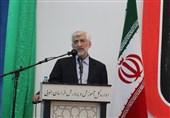 """جلیلی در بیرجند: امروز دشمن معترف است در """"هیچ صحنه نبردی با ایران"""" نتوانسته موفقیتی بهدست آورد"""