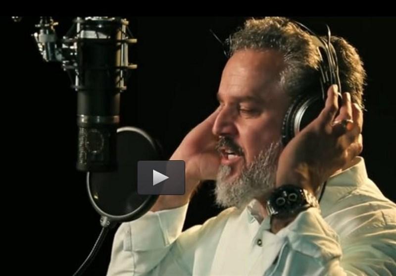 """جدیدترین اثر """"ملا باسم کربلایی"""" برای اربعین97"""