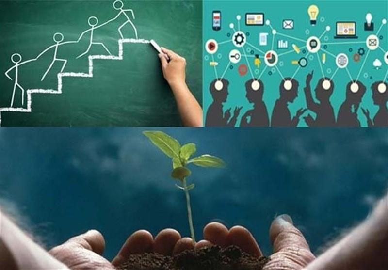 مسیر توسعه کارآفرینی در استان کردستان هموار میشود