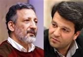 نشست مشترک دبیر جشنواره بینالمللی فیلم مقاومت و رئیس سازمان سینمایی حوزه هنری
