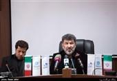 سعید حدادیان دبیر هفدهمین همایش سوختگان وصل