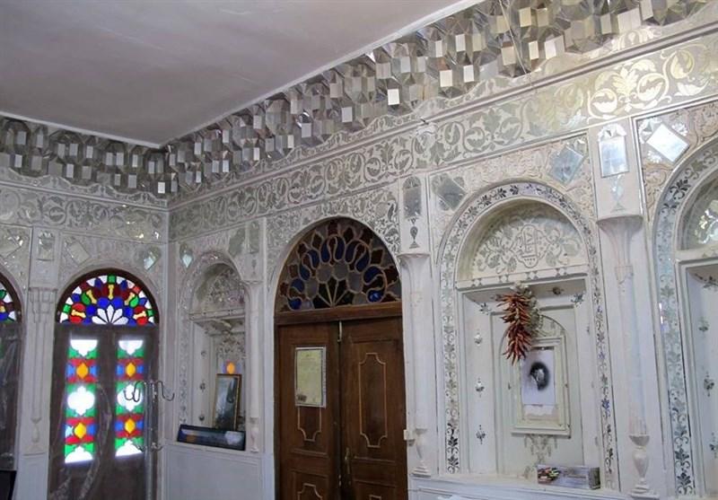 Rahim Abad Historical Manison Northeast of Iran