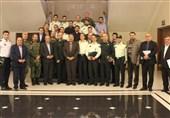 تقدیر فدراسیون فوتبال از حافظان نظم و امنیت در ورزش