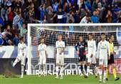 فوتبال جهان| آماری نگرانکننده که شانس قهرمانی رئال مادرید در لالیگا را کمرنگ جلوه میدهد