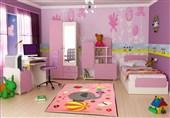 کودکان حساس هستند، فرش مناسب بخرید