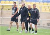 برانکو پس از بازی با کاشیما آنتلرز راهی کرواسی میشود
