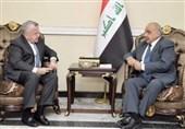 عراق|دیدار معاون وزیر خارجه آمریکا با عبدالمهدی