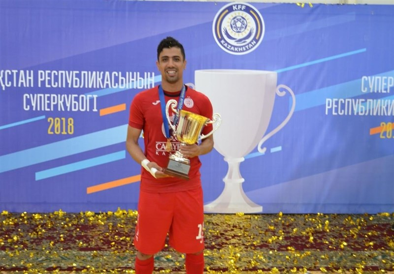 Benfica Completes Signing of Iran's Tayebi