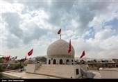 دمشق میں حضرت رقیہ(س) کا حرم مبارک