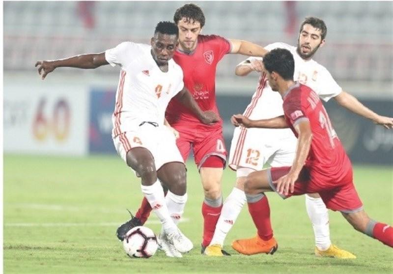 آلثانی: السد بازی سختی با پرسپولیس دارد/ فوتبال قطر بیشتر از ستارگان به تماشاگر نیاز دارد