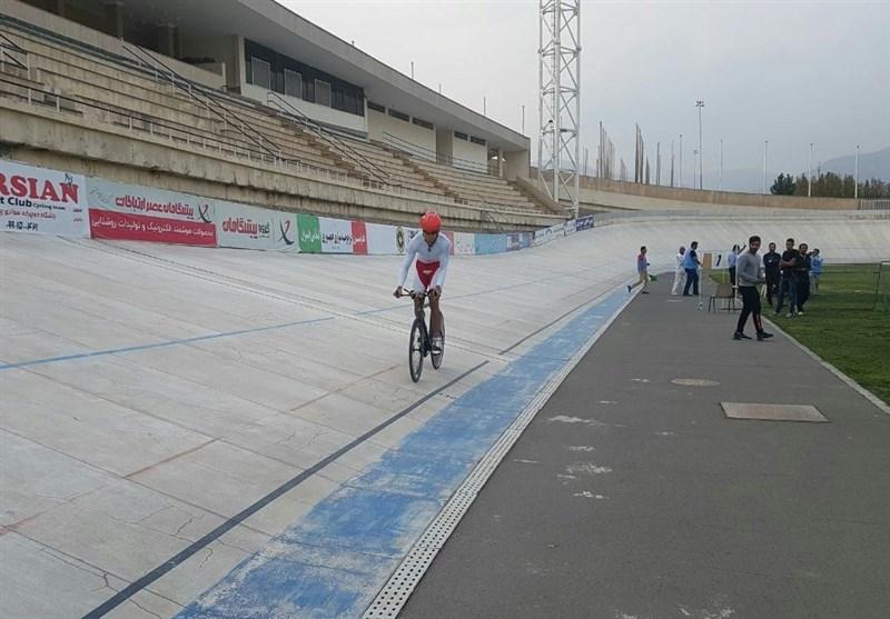 اردوی تیم ملی سرعت و نیمه استقامت دوچرخهسواری آقایان و بانوان برگزار میشود