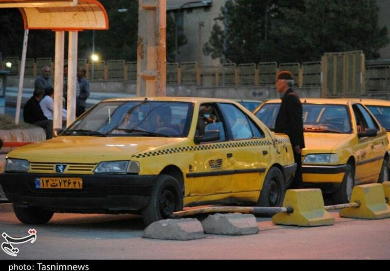 ارجاع اعتراض رانندگان مینیبوس و تاکسی به کمیسیون حمل و نقل شورای شهر,