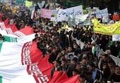 روز ملی استکبارستیزی|مولوی حسینبر: تحریمهای آمریکا هیچ وقت به انقلاب ضربه نمیزند