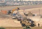 ارتش ترکیه شرق فرات را بمباران کرد