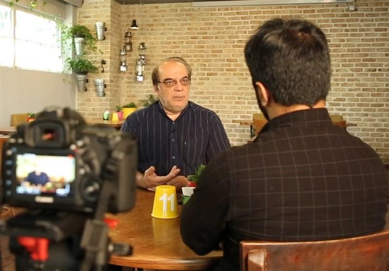 """اختصاصی: نظر عباس عبدی درباره رفتن یا ماندن روحانی/""""عارف هیچگاه گزینه اصلاحطلبان نبوده و نخواهد بود"""""""