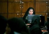لیلا اوتادی بعد از وداع «دلدادگان» به تلویزیون میآید+عکس