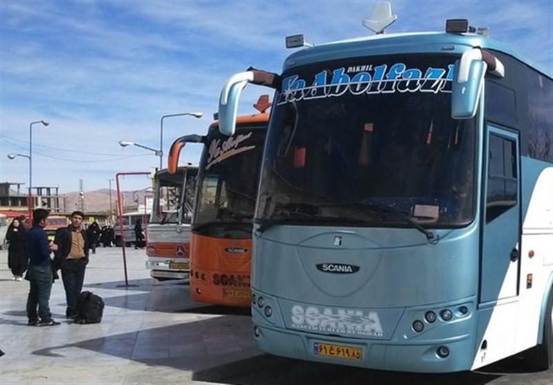 زائران اربعین حسینی مشکلی برای تردد ندارند